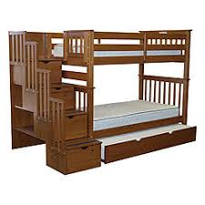Bunk Bed Without Bottom Bunk Beds Sears