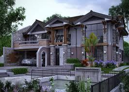 craftsman home designs popular modern craftsman style home plans modern house plan