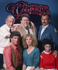 Auto Ads We Love We The Lounge Cheers And Gea by Where Are The Stars Of Cheers Now Thirty Years Ago U0027everybody