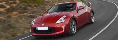 nissan 370z for sale uk cars with cheaper more expensive road tax in 2017 carwow