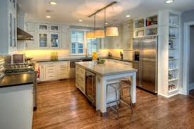 photos of kitchens with hardwood floors awesome home design