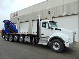 boom trucks bik hydraulics