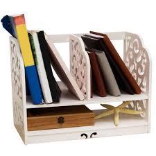 White Wood Desk Organizer by Online Get Cheap White Desk Organizer Aliexpress Com Alibaba Group