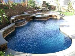 small pools for backyards melbourne pool backyard inground yards