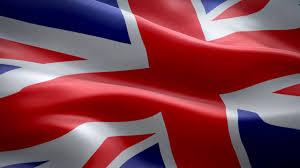 waving flag of england footage youtube
