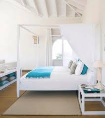 Wooden Bedroom Design Beachy Themed Attic Master Bedroom Design With Sloping Ceiling
