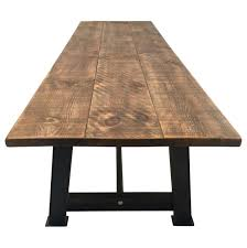Pine Dining Room Chairs Jofran Slater Mill Pine Reclaimed Round To Oval Dining Table 20th