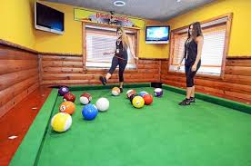 life size pool table hotts spots revived wild woody s brings new nightlife to shelby