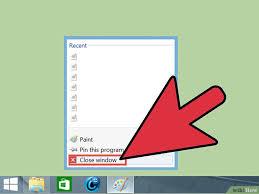 mode bureau windows 8 3 ères de fermer des fenêtres sous windows 8