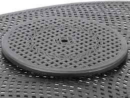 Lazy Susan Turntable For Patio Table Sets Beautiful Walmart Patio Furniture Patio Furniture Cushions On