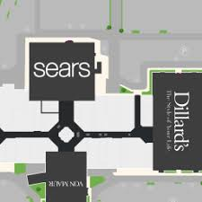towne east mall map mall map featuring sears auto center at towne east square a simon