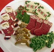 277 best christmas cookies images on pinterest christmas baking