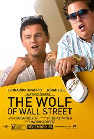 the wolf of wall street 2013 film wikipedia