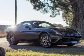 Ferrari California Coupe - ferrari california t handling speciale drive day hey gents