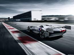 peugeot sport car 2017 peugeot l750 r hybrid concept 2017 picture 5 of 8