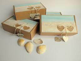personalized wedding favor boxes marvelous wedding bridal favor box set of personalized gift