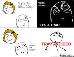 F Yeah Meme - trap avoided f yeah by dubzskate meme center