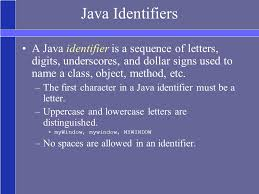 getting started with java ppt download