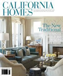 Interior Home Magazine Porcelains And Peacocks Shades Of The Sea California Homes