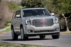 gmc yukon trunk space 2018 gmc yukon xl pricing for sale edmunds