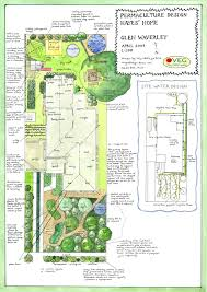101 Permaculture Designs