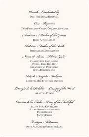 wedding invitation program wedding invitation programs yourweek 9fd3f5eca25e