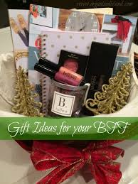 best friend gift basket best 40 christmas gifts for the friends christmas celebration