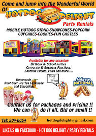 snow cone rental contact us hot dog delight party rentals bermuda