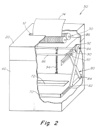 lexus rx300 vacuum hose diagram patent us7762486 shredder google patents