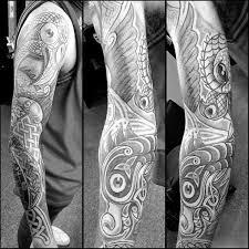 1743 best detailed sleeve tattoos images on pinterest beard