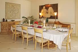 Mansion Dining Room New Mansion Barbados Villa Rental Wheretostay