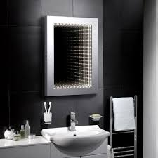 Bathroom Mirror Cabinets With Led Lights by Capella Led Infinity Mirror Http Www Pebblegrey Co Uk Easter