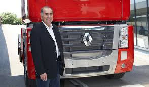 renault truck magnum renault trucks announces magnum production end autoevolution
