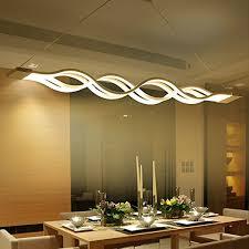 wohnzimmer led kjlars led pendelleuchte esstisch hängele wohnzimmer küche led