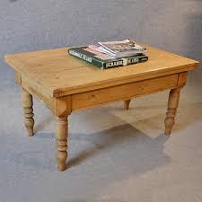 Living Room Table by Coffee Table Vintage English Pine Coffee Table At 1stdibs Tables