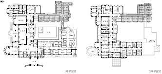 rosenough house ground floor plan 1893 old houses pinterest