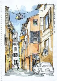 38 best art images on pinterest watercolors draw and drawings
