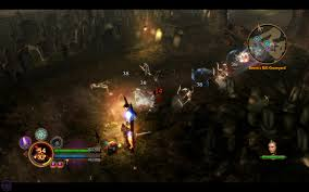 dungeon siege 3 split screen eric baskin s 3 review dungeon siege 3