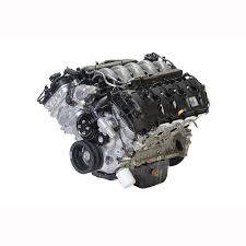 ford mustang 5 0 performance parts 5 0l coyote 435 hp mustang crate engine part details for m 6007