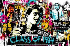 class of 1984 dvd class of 1984 30 years later