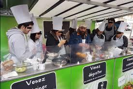 de cuisine gratuits les cours de cuisine gratuits sur les marchés parisiens