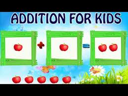 basic math for kids addition for kids addition u0026 subtraction