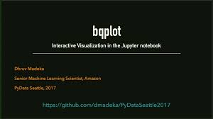 black friday seattle 2017 pydata seattle 2017 channel 9