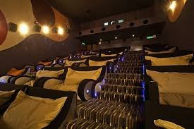 Reclining Chair Theaters Attractive Extraordinary Beautiful Living Rooms Worlds Most