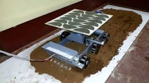 agriculture projects for students agricultural project agribot youtube