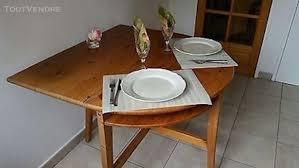 table demi lune cuisine table pliante cuisine unique table pliante ikea norden beautiful