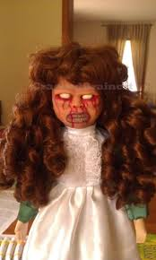 108 best dolls images on pinterest halloween stuff halloween