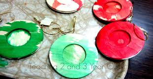 50 plus ornaments made by