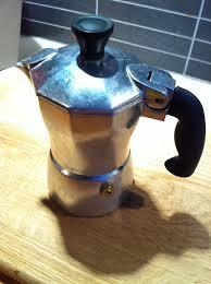 stove top how to make stove top espresso recipe snapguide