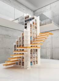 Best Staircase Space Images On Pinterest Stairs Architecture - Home design book
